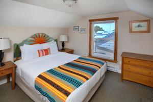 Blue Gull Inn, Inns  Cannon Beach - big - 9
