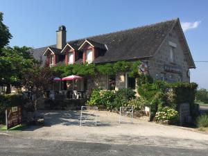 Hôtel La Clef des Champs