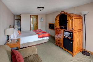 Blue Gull Inn, Inns  Cannon Beach - big - 18