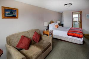 Blue Gull Inn, Inns  Cannon Beach - big - 20