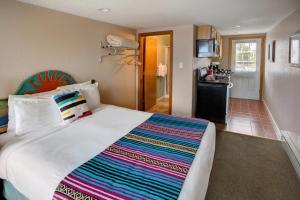 Blue Gull Inn, Inns  Cannon Beach - big - 17