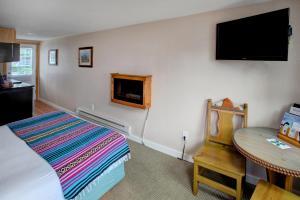 Blue Gull Inn, Inns  Cannon Beach - big - 14