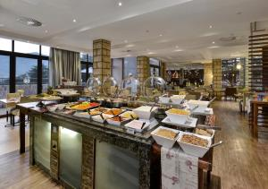 Protea Hotel by Marriott Clarens, Hotely  Clarens - big - 51