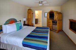 Blue Gull Inn, Inns  Cannon Beach - big - 13