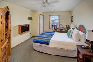 Blue Gull Inn, Inns  Cannon Beach - big - 19