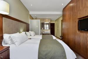 Protea Hotel by Marriott Clarens, Hotely  Clarens - big - 14