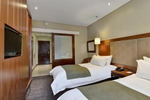 Protea Hotel by Marriott Clarens, Hotely  Clarens - big - 11