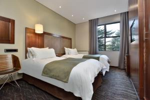 Protea Hotel by Marriott Clarens, Hotely  Clarens - big - 3