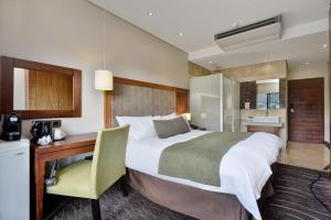Protea Hotel by Marriott Clarens, Hotely  Clarens - big - 8