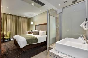 Protea Hotel by Marriott Clarens, Hotely  Clarens - big - 2