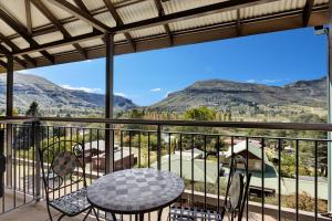 Protea Hotel by Marriott Clarens, Hotely  Clarens - big - 17