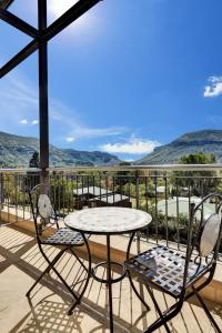 Protea Hotel by Marriott Clarens, Hotely  Clarens - big - 18