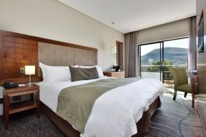 Protea Hotel by Marriott Clarens, Hotely  Clarens - big - 33