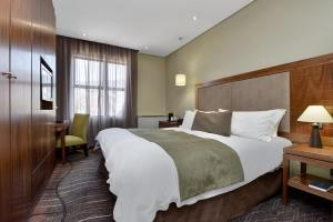 Protea Hotel by Marriott Clarens, Hotely  Clarens - big - 31