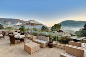 Protea Hotel by Marriott Clarens, Hotely  Clarens - big - 60