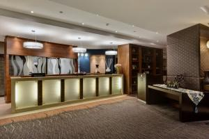 Protea Hotel by Marriott Clarens, Hotely  Clarens - big - 56
