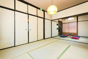 Otsu Ousaka House, Dovolenkové domy  Otsu - big - 10