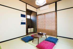 Otsu Ousaka House, Dovolenkové domy  Otsu - big - 2