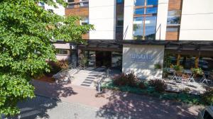 De Lita, Hotels  Druskininkai - big - 39