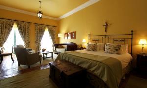 Patios De Cafayate, Hotely  Cafayate - big - 121