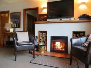 Coromandel Apartments, Apartmánové hotely  Coromandel Town - big - 80