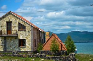 Private House at Lake Sevan