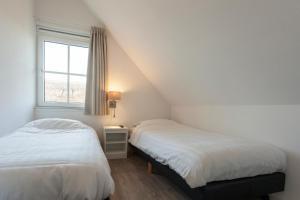 Buitenplaats Witte Raaf aan Zee, Villas  Noordwijk - big - 16