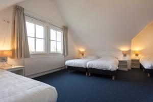 Buitenplaats Witte Raaf aan Zee, Villas  Noordwijk - big - 17