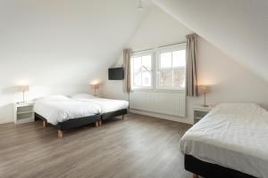 Buitenplaats Witte Raaf aan Zee, Villas  Noordwijk - big - 18