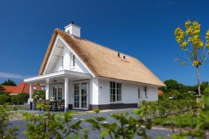 Buitenplaats Witte Raaf aan Zee, Villas  Noordwijk - big - 19