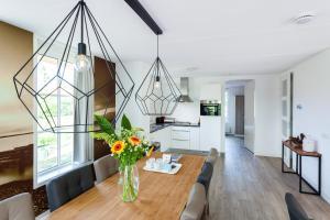 Buitenplaats Witte Raaf aan Zee, Villas  Noordwijk - big - 1