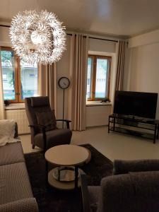 Porvoo City Apartments, Апартаменты  Порвоо - big - 18