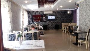 Gardenia Hotel