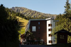 4 star hotel Hotel FIS Jasná Demanovska Dolina Slovacia