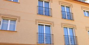 Apartamentos Querol, Appartamenti  Valderrobres - big - 3