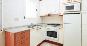 Apartamentos Querol, Appartamenti  Valderrobres - big - 1