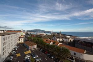 Vila Nova Hotel, Hotels  Ponta Delgada - big - 3