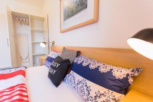 Accra Luxury Apartments, Appartamenti  Accra - big - 123