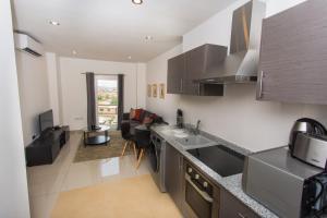 Accra Luxury Apartments, Appartamenti  Accra - big - 124