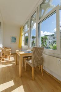 Villa Meeresgruss, Appartamenti  Ostseebad Sellin - big - 29