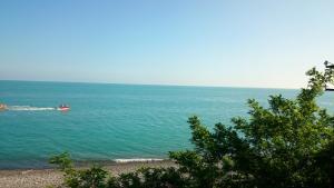 Отели Абхазии рядом с границей