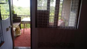 Guesthouse Peschanka, Penzióny  Mariupol' - big - 15