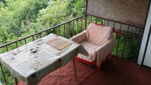 Guesthouse Peschanka, Penzióny  Mariupol' - big - 21