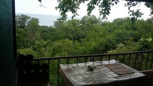 Guesthouse Peschanka, Penzióny  Mariupol' - big - 23