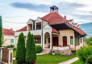 Apartment Aleksandra, Ferienwohnungen  Bajina Bašta - big - 18