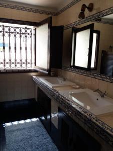 Casa das Hortensias - Vila Nova de Milfontes, Проживание в семье  Вила-Нова-де-Мильфонт - big - 10