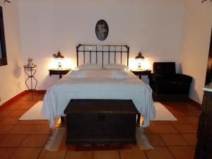 Casa das Hortensias - Vila Nova de Milfontes, Проживание в семье  Вила-Нова-де-Мильфонт - big - 13