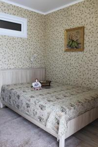 Karamel, Apartmanok  Szocsi - big - 37