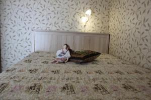 Karamel, Ferienwohnungen  Sochi - big - 38