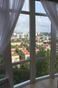 Karamel, Apartmanok  Szocsi - big - 8